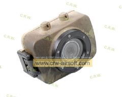 Emerson Mini Video Photo Action Camcorder (A-TACS)